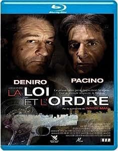 La loi et l'ordre [Blu-ray]