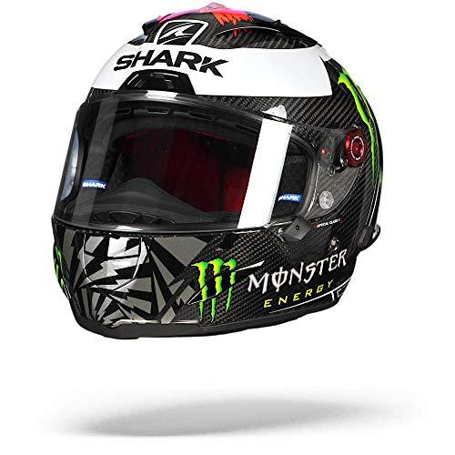 Shark Casco integral RACE-R PRO GP Lorenzo Carbon