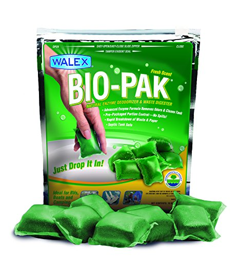 walex-bio-11530-bio-pak-natural-holding-tank-deodorizer-and-waste-digester-by-walex