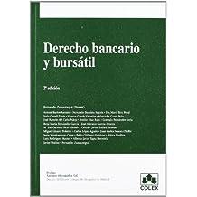 DERECHO BANCARIO Y BURSATIL 2ª ED. (MANUALES UNIVERSITARIOS)