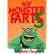 My Monster Farts 5