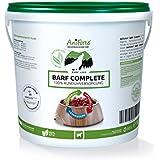 AniForte Barf Complete Pulver 1kg für Hunde, Hochwertiges und natürliches Ergänzungsmittel beim Barfen, Reich an Mineralstoffen Ergänzung Barf