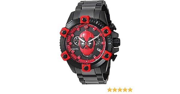 Invicta Horloge 27155