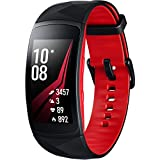 Samsung - Gear Fit 2 PRO - Taille-Small - Rouge