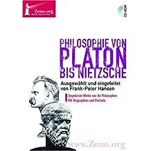 Zeno.org 002 Philosophie von Platon bis Nietzsche (PC+MAC)