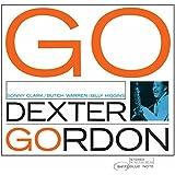 Go (Limited Edition + Download-Code) [Vinyl LP]