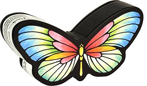 Unbekannt Stampendous cur03Curio Stempel, Schmetterling Stretch