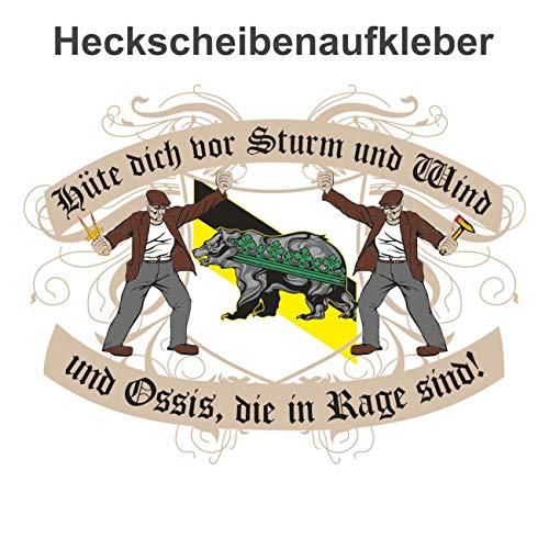 vor Sachsen Anhalt (Wetterfest) ()