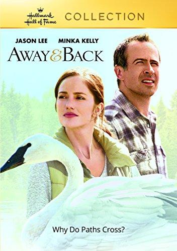 AWAY & BACK - AWAY & BACK (1 DVD)