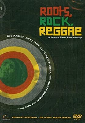 Beats Of The Heart - Roots, Rock And Reggae [DVD] by The Abyssinians