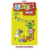 Loco 58926 Puzzelen met Kikker Mini (9%), 48-72 mnd