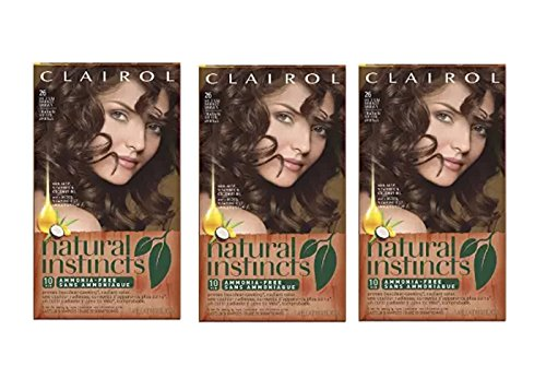 clairol-natural-instincts-hair-color-26-hot-cocoa-medium-bronze-brown-1-kit-pack-of-3-by-clairol