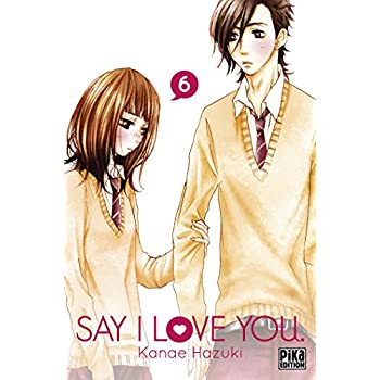 Say I Love You. T06