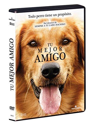 Tu Mejor Amigo [DVD]