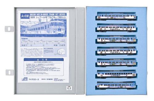 N-Gage A4140 spur furfuraldehyde 185 system (japan import)