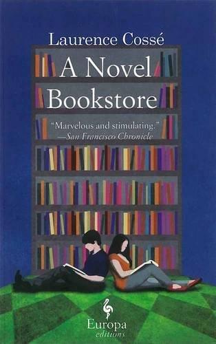 Novel bookstore (A)