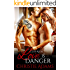 Love Is Danger (Club Aegis Book 3)