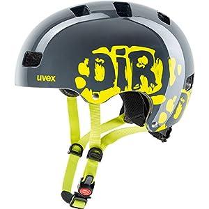 Uvex Cycle Helmet by VISVE