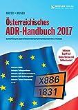 Österreichisches ADR-Handbuch...