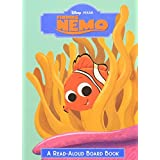 Finding Nemo (Disney/Pixar Finding Nemo) (Read-Aloud Board Book) by RH Disney (2004-05-25)