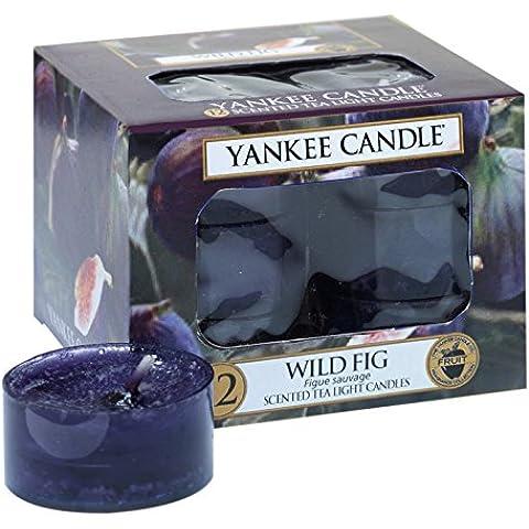 Yankee Candle 1315005E - Vela Violeta