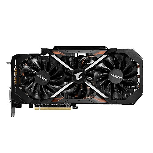 Buy GIGABYTE AORUS GTX 1080 Ti Xtreme 11Gb on Line