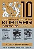 Kurosagi, Tome 10 :