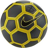 Nike Nk Menor X, Pallone Uomo, Grigio, Taglia Unica