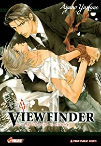 Viewfinder Edition simple Tome 4