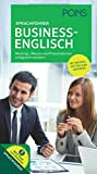 PONS Business Sprachführer Business-Englisch: Meetings