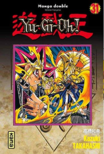 Yu-Gi-Oh! - Intégrale Vol.16 par TAKAHASHI Kazuki