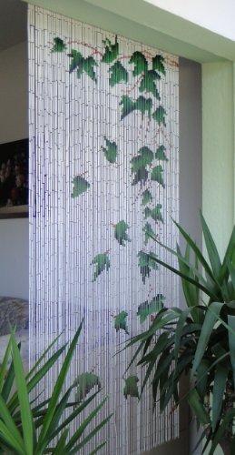 Bambusvorhang Türvorhang Toskana