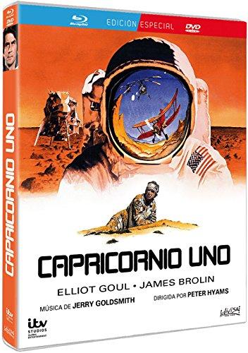 Capricornio Uno [Blu-ray]