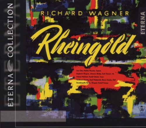 Das Rheingold [Excerpts] [Import allemand]