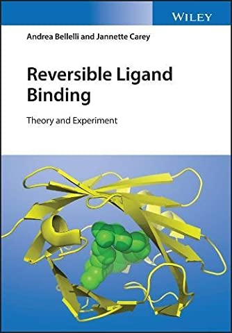 Reversible Ligand Binding to Proteins: Experiment and
