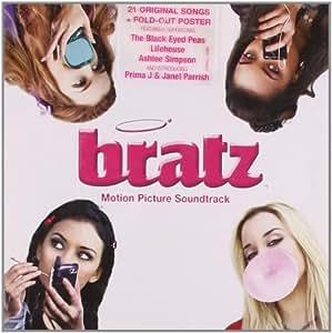 Bratz (Bande Originale du Film) [Import allemand]