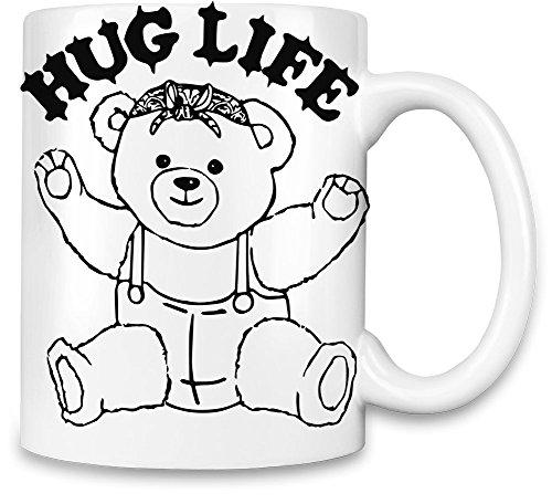 The Hug Life Thug Life Kaffee Becher (Thug-kaffee-tasse)