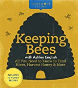 Keeping Bees with Ashley English (Homemade Living)