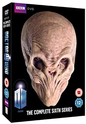 Doctor Who - Complete Series 6 [Limited Edition] [6 DVDs] [UK Import]