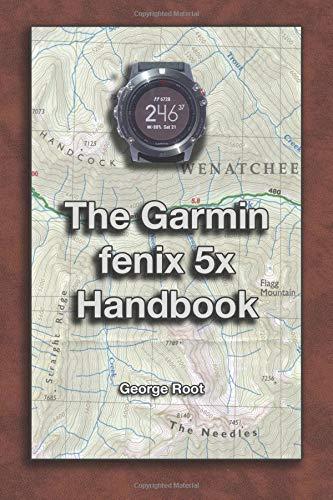 Price comparison product image The Garmin fenix 5x Handbook