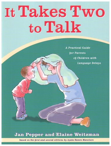 It Takes Two To Talk Ebook