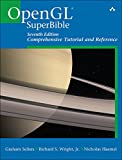 OpenGL® SuperBible, Seventh Edition,   is the definitive programmer's guide, tutorial, and reference for OpenGL 4.5, the world's leading 3D API for real-time computer graphics. The best introduction for any developer, it clearly explains OpenGL's ...