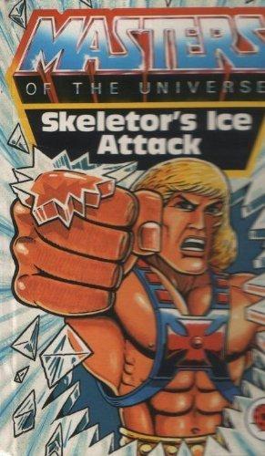 Skeletors Ice Attack usato  Spedito ovunque in Italia