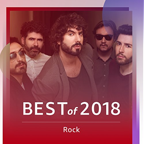 Best of 2018: Rock