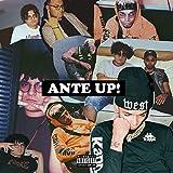 Ante UP! (feat. DJ TEA) [Explicit]