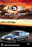 HSV25YEARS - A History of Early HSV HSV 25 Years DVD (1 DVD)