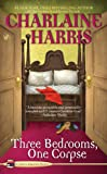 Three Bedrooms, One Corpse (Aurora Teagarden Mysteries): 3