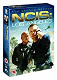 NCIS Los Angeles (Naval Criminal Investigative Service) Complete Season 2 - TV Series DVD [6 Discs] Box Set + Extras by Chris O'Donnell