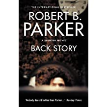 Back Story (The Spenser Series Book 30) (English Edition)