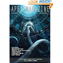 Apex Magazine Issue 49